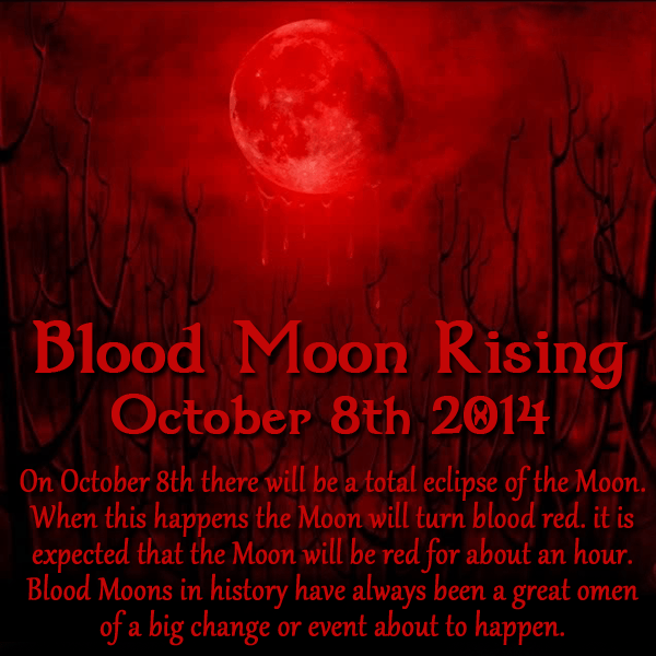 blood moon eclipse quotes - photo #7