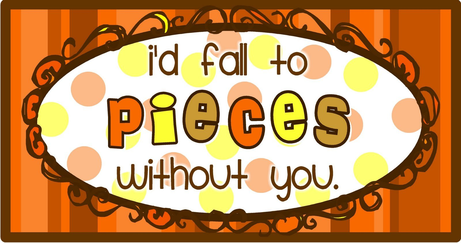 Reeses Pieces Sayings