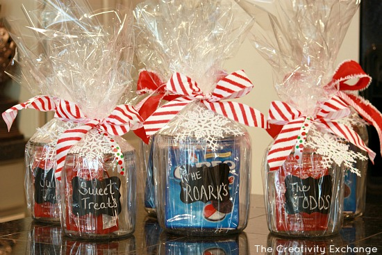 Homemade Gift Quotes Quotesgram