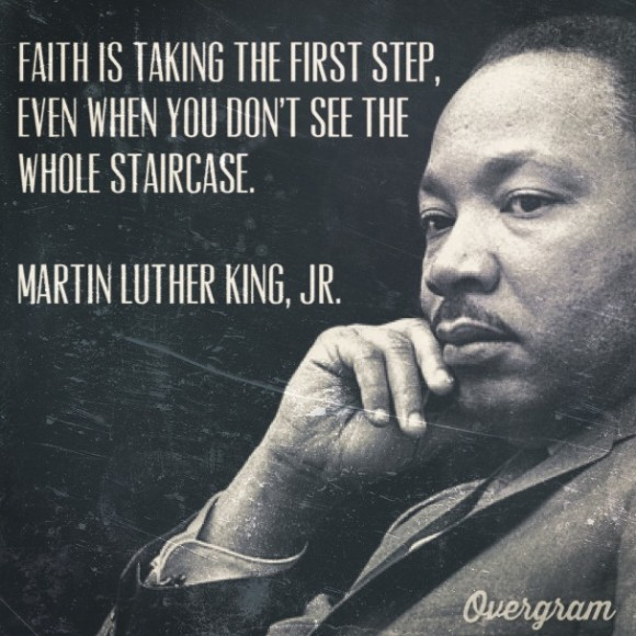 King Quotes: Martin Luther Quotes On Faith. QuotesGram