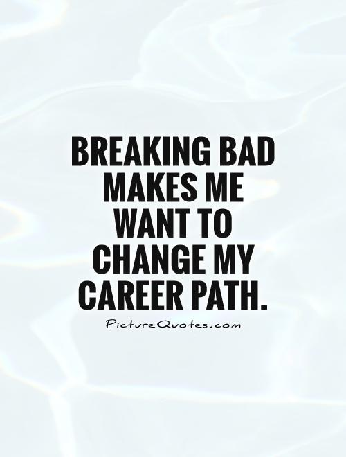 quotes for job change