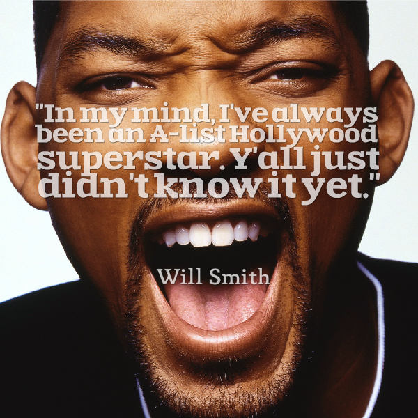 Will Smith Quotes. Quo...