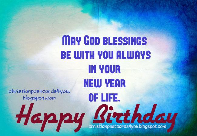 happy birthday religious quotes quotesgram