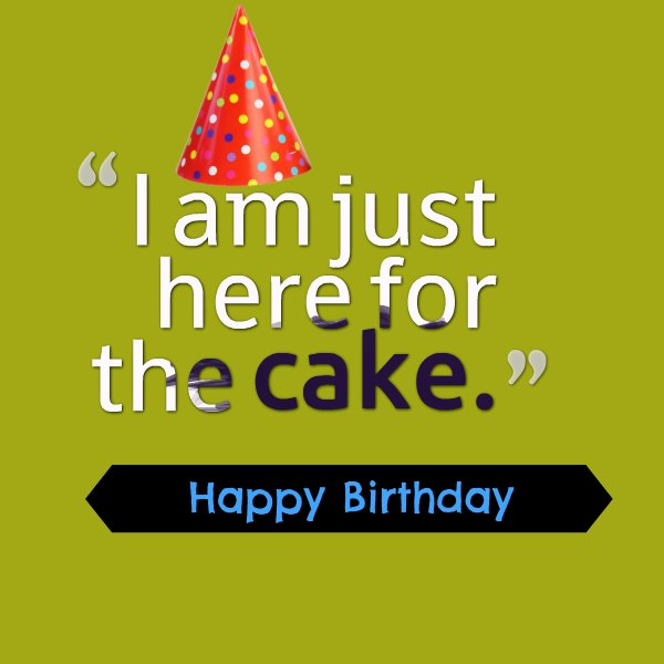 Literary Quotes About Birthdays. QuotesGram