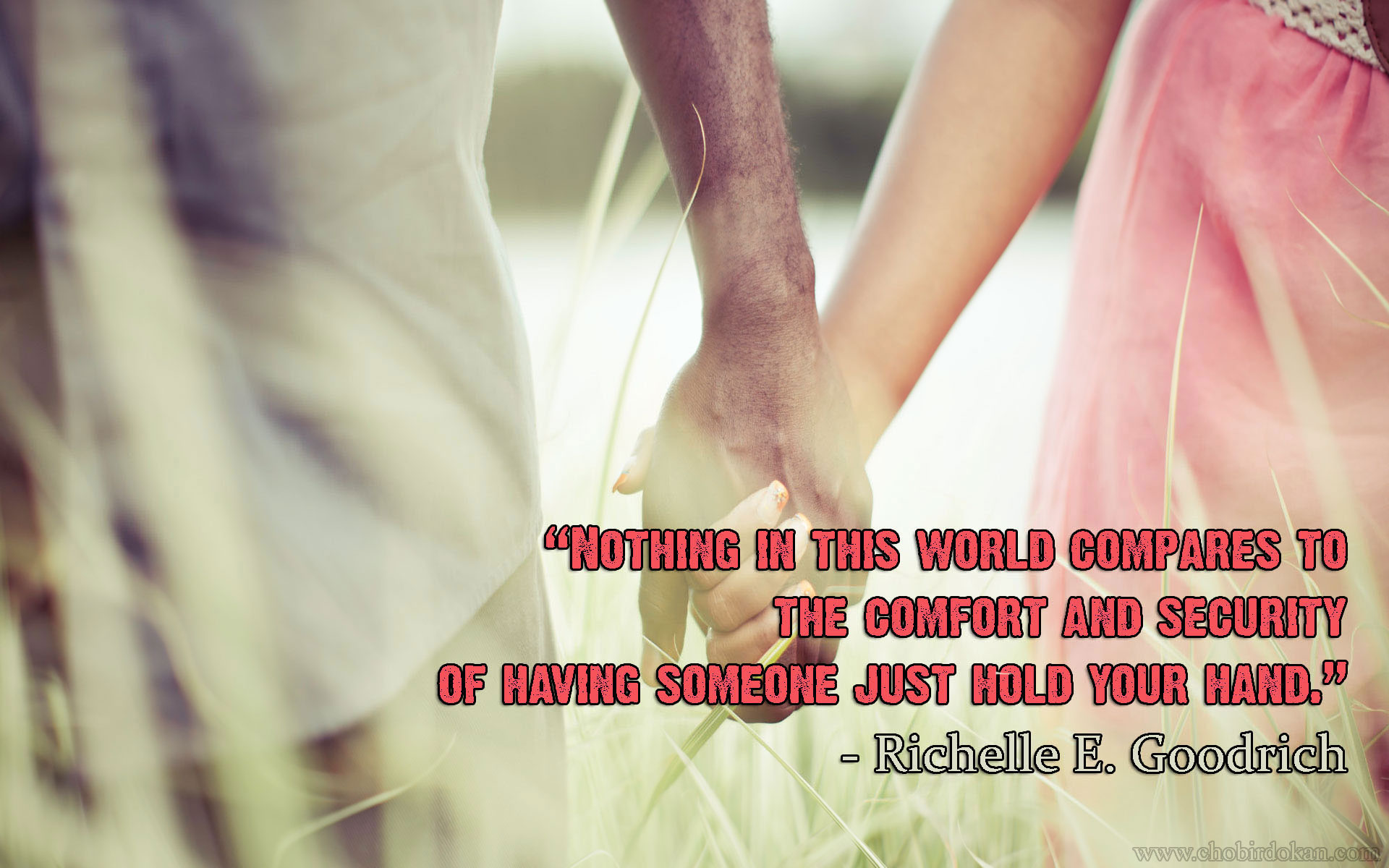 Cute Holding Hands Quotes. QuotesGram