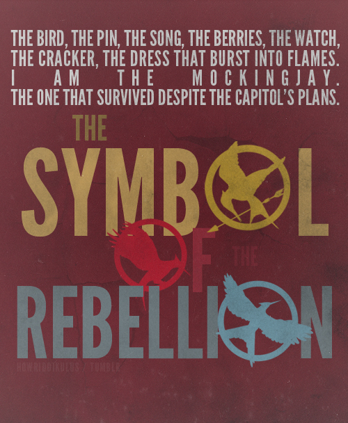 Quotes About Rebellion: Hunger Games Rebellion Quotes. QuotesGram