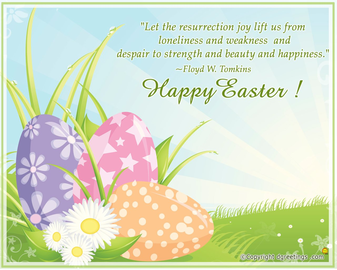 Easter Quotes: Quotes About Easter. QuotesGram