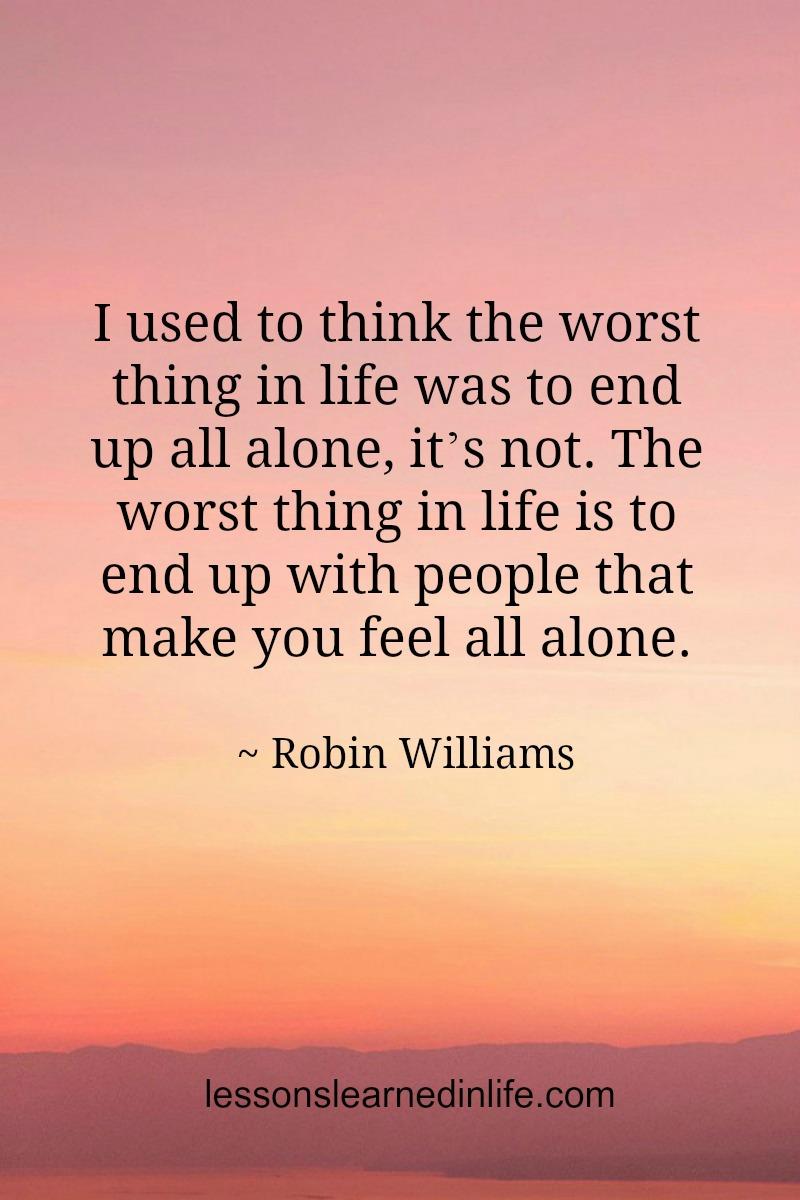 Robin Williams Quotes ...
