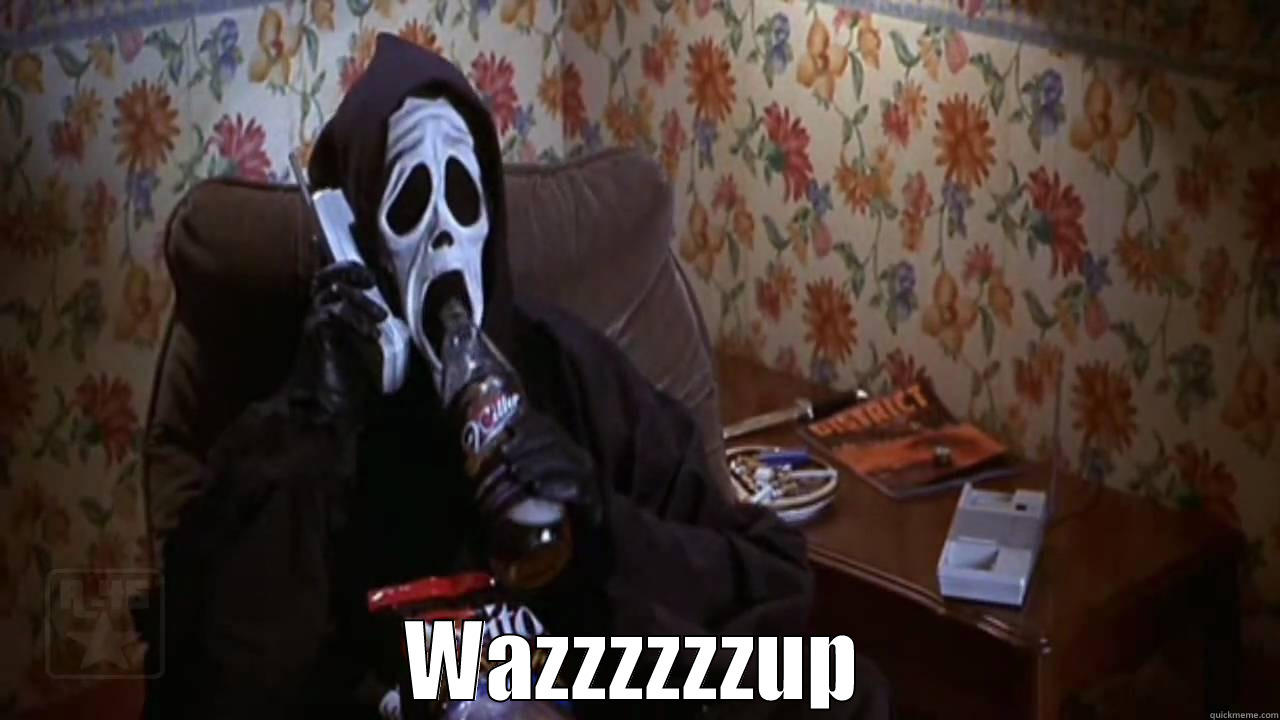 Scary Movie Brenda Quotes Asian. QuotesGram Scary Movie 1 Scream Wazzup
