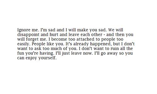 Sad Crush Quotes That Make You Cry. QuotesGram