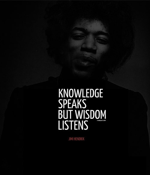 Quotes About People Who Notice: Jimi Hendrix Quotes. QuotesGram