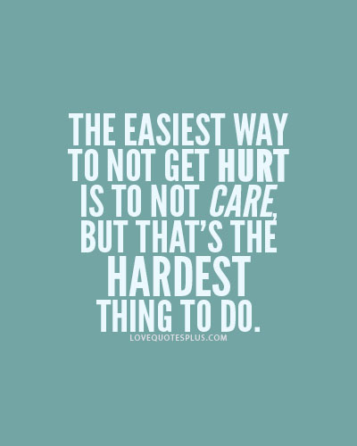 hurt quotes - photo #42