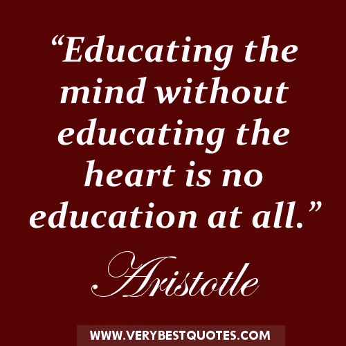 Aristotle Quotes On Happiness: Aristotle On Education Quotes. QuotesGram