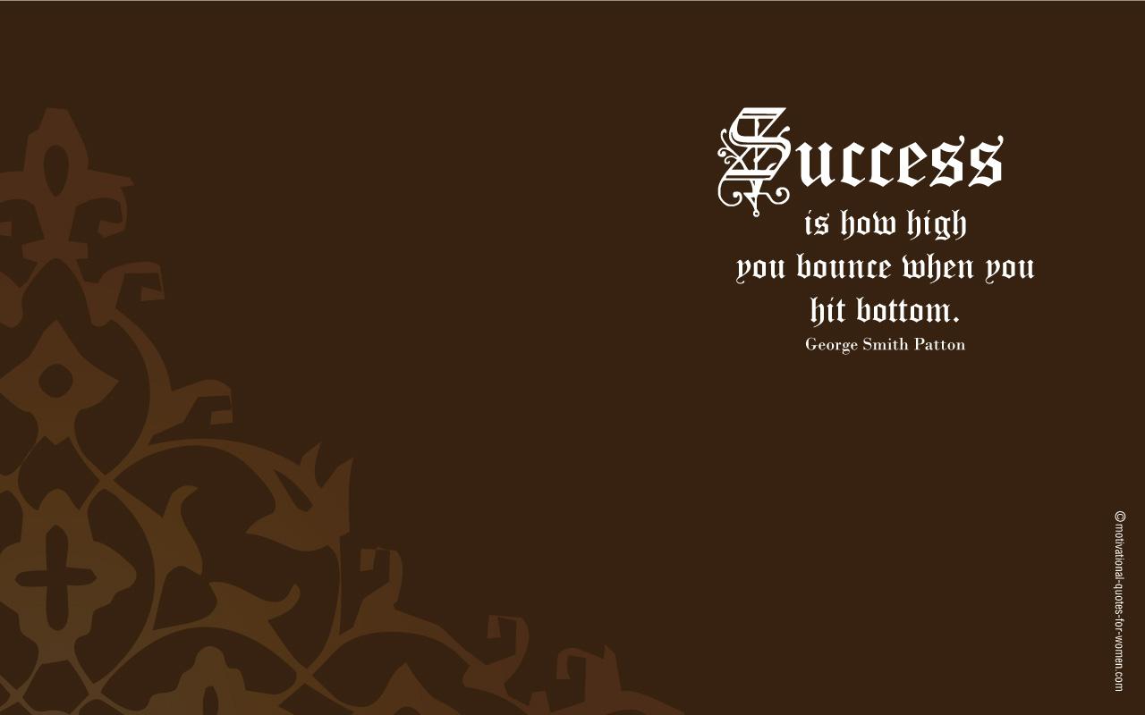 Motivational Quotes Desktop Wallpaper Quotesgram