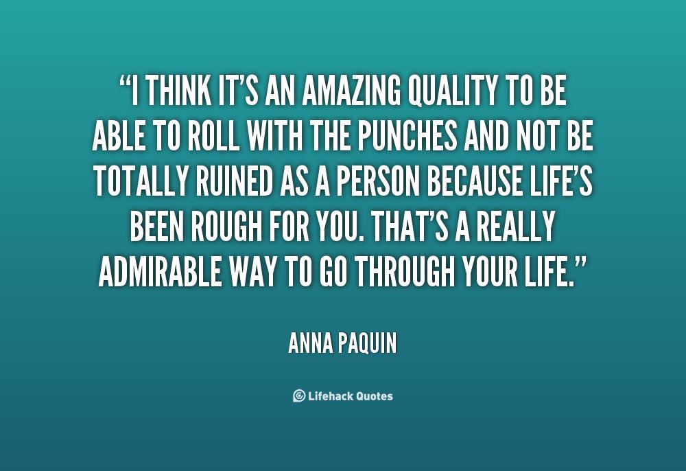 I Think Your Amazing Quotes. QuotesGram