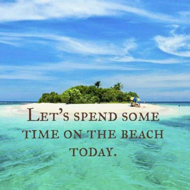 Island Beach Scenes: Beach Scenes With Quotes. QuotesGram