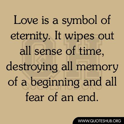 eternity quotes quotesgram