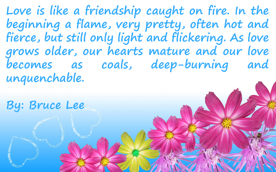 Quotes About Love And Friendship: Beautiful Love Friendship Quotes. QuotesGram