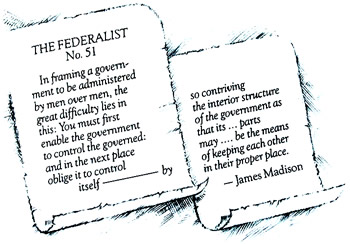 Federalist paper quotes
