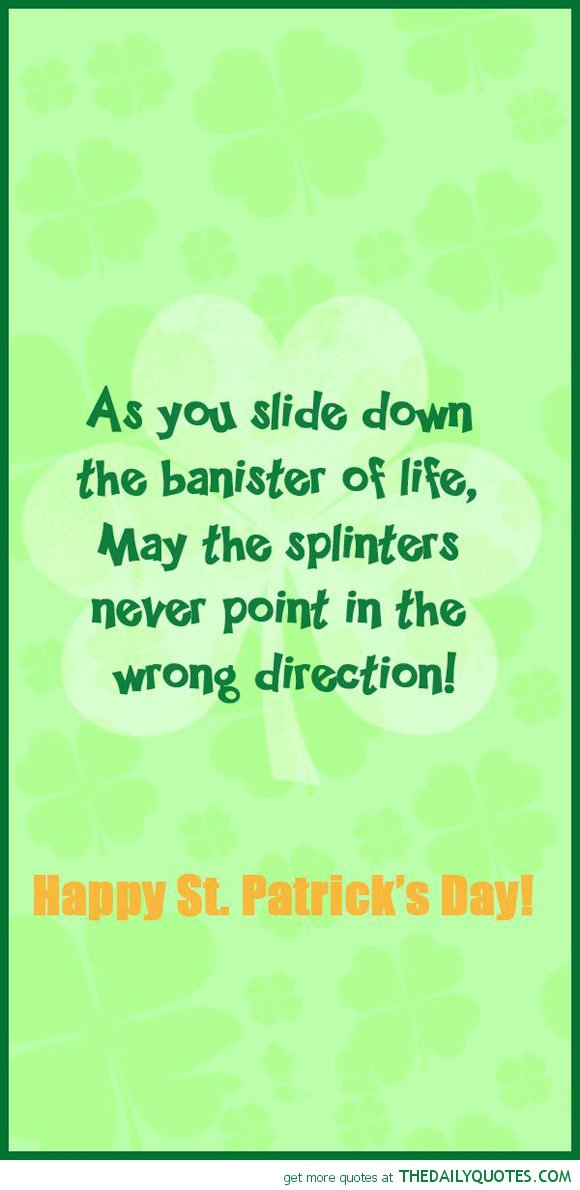 Famous Irish Quotes And Sayings Quotesgram