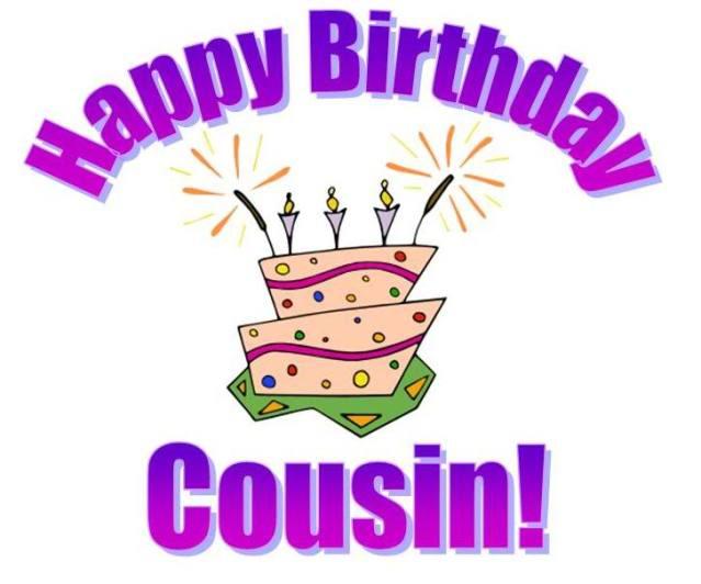 Happy Birthday Cousin Funny Quotes. QuotesGram (639 x 532 Pixel)