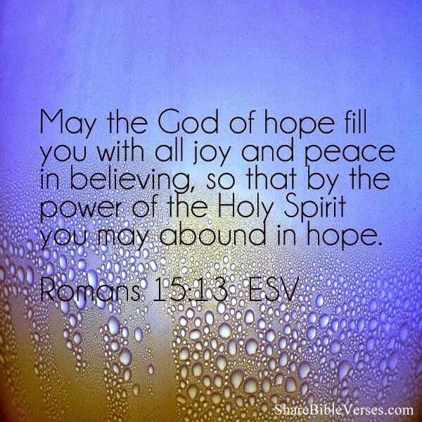The Power Of Hope Quotes: Holy Spirit Quotes Bible Verses. QuotesGram
