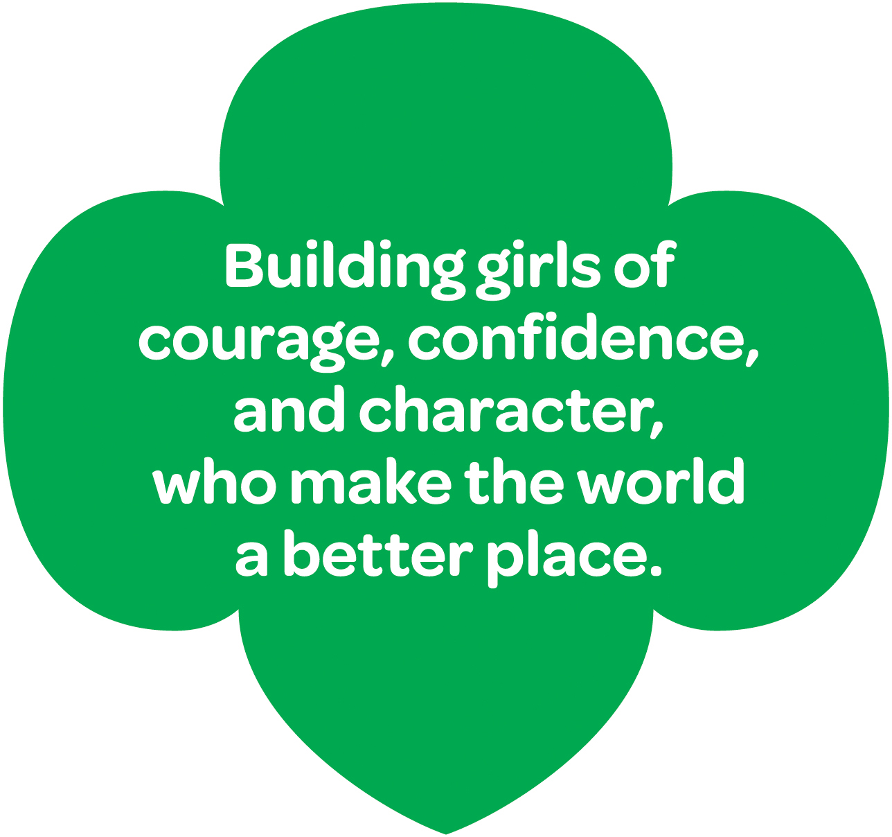 quotes about girl scouts quotesgram