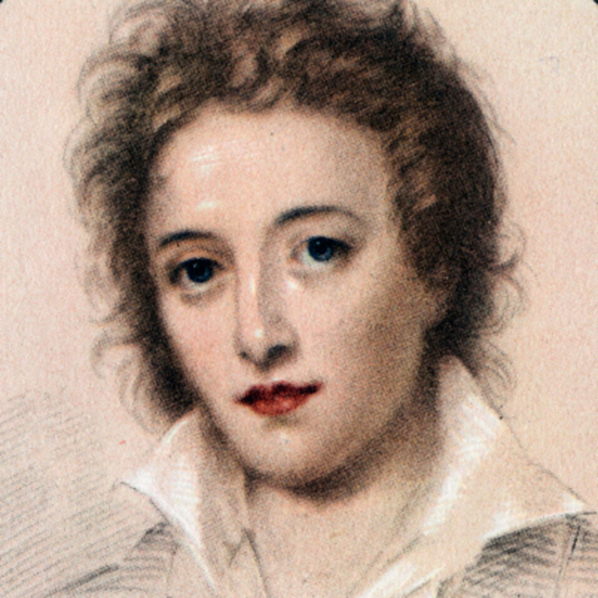 percy shelley (1792–1822) although he died before he was 30, the english lyric poet percy bysshe shelley created masterpieces of romantic poetry among them are such lyrics as the cloud, to a skylark, and ode to the west windshelley thought of himself as a reformer.
