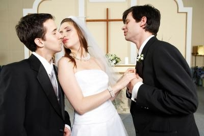 married people cheating