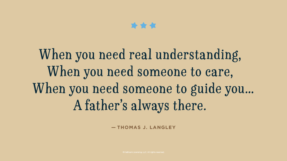 quotes about fathers - 980×550