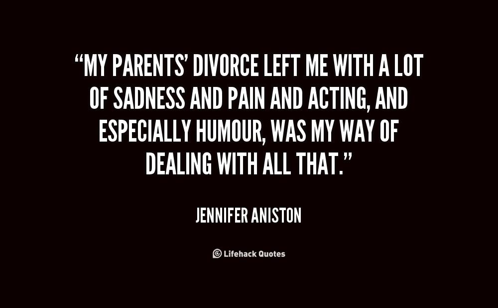 Sad Quotes About Love Separation : Sad Quotes About Parents. QuotesGram
