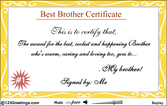 special brother quotes  quotesgram