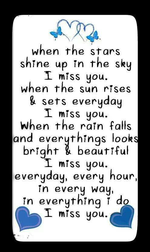 Miss My Brother Quotes Sayings: Heaven Quotes Missing My Little Brother. QuotesGram