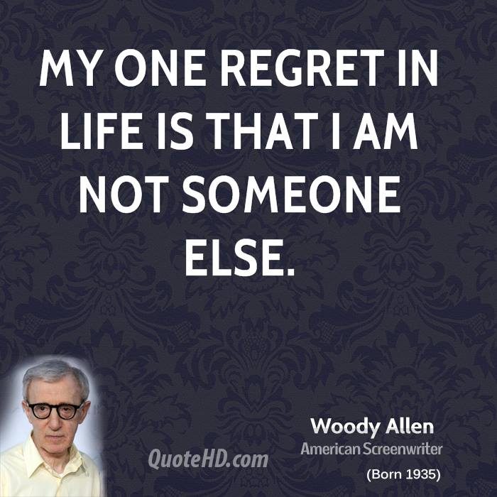 Quotes About Love: Woody Allen Quotes On Life. QuotesGram