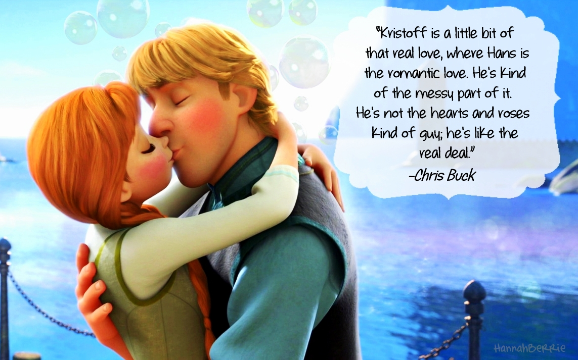 Anna From Frozen Quotes. QuotesGram