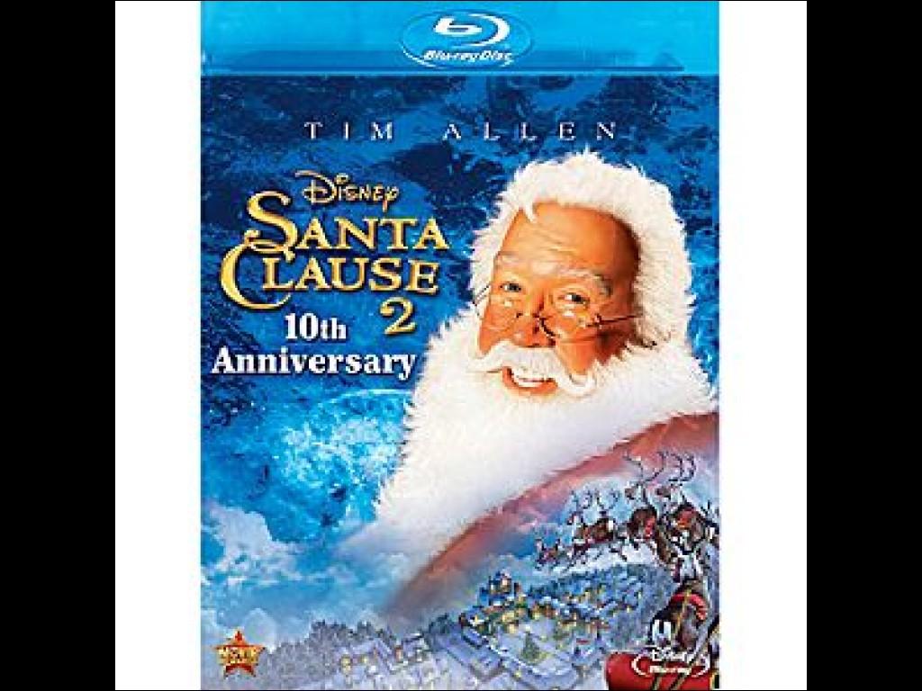 Santa Clause 2 Quotes. QuotesGram