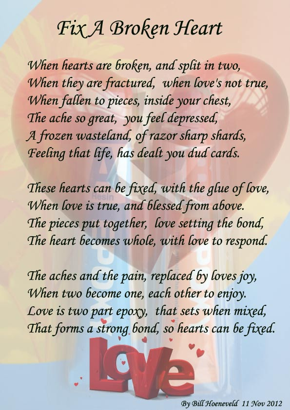 Family Poems And Quotes Broken Quotesgram