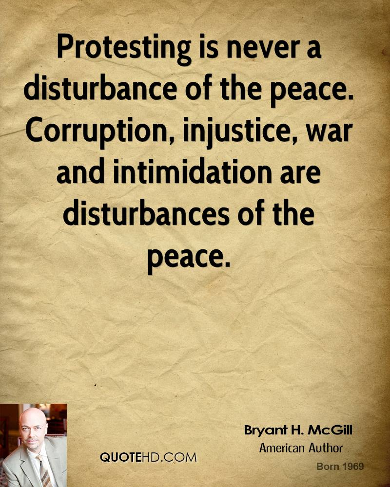 Injustice Quotes: Quotes About Protesting Injustice. QuotesGram
