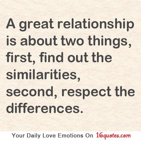 true partnership relationship quotes