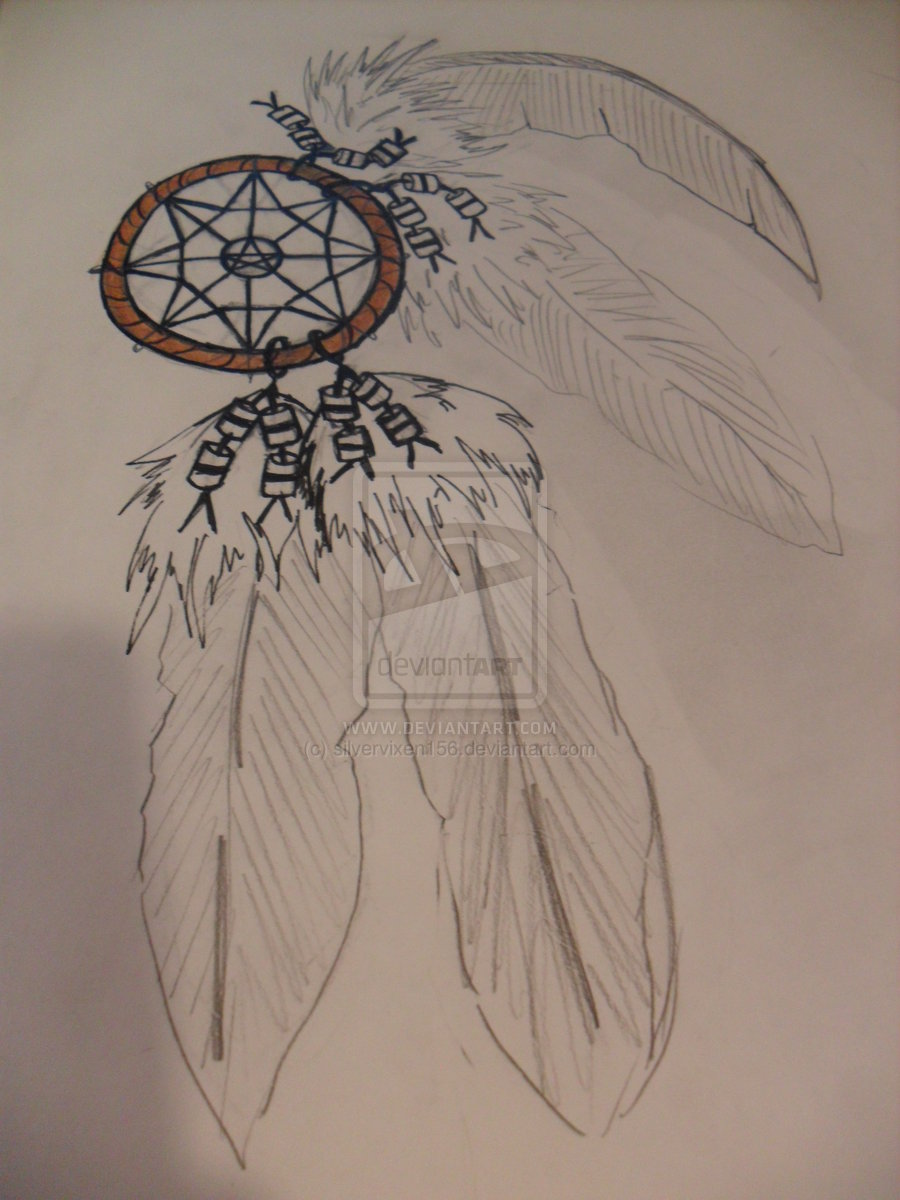 A Design Dream: Dream Catcher Tattoos With Quotes. QuotesGram