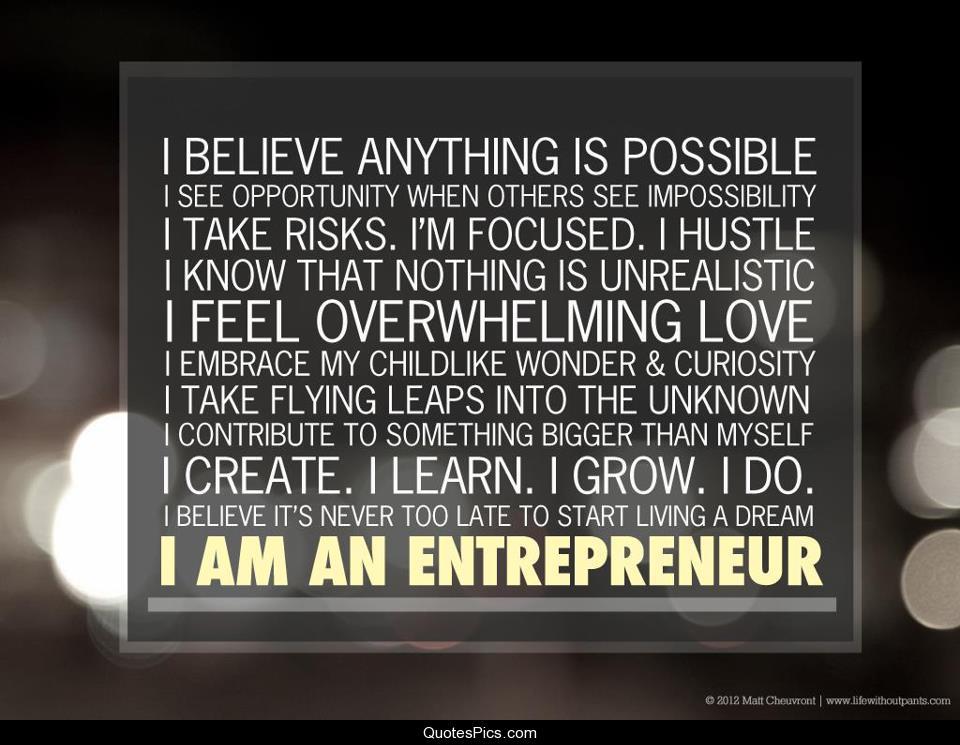 Believe Inspirational Quotes Business. QuotesGram