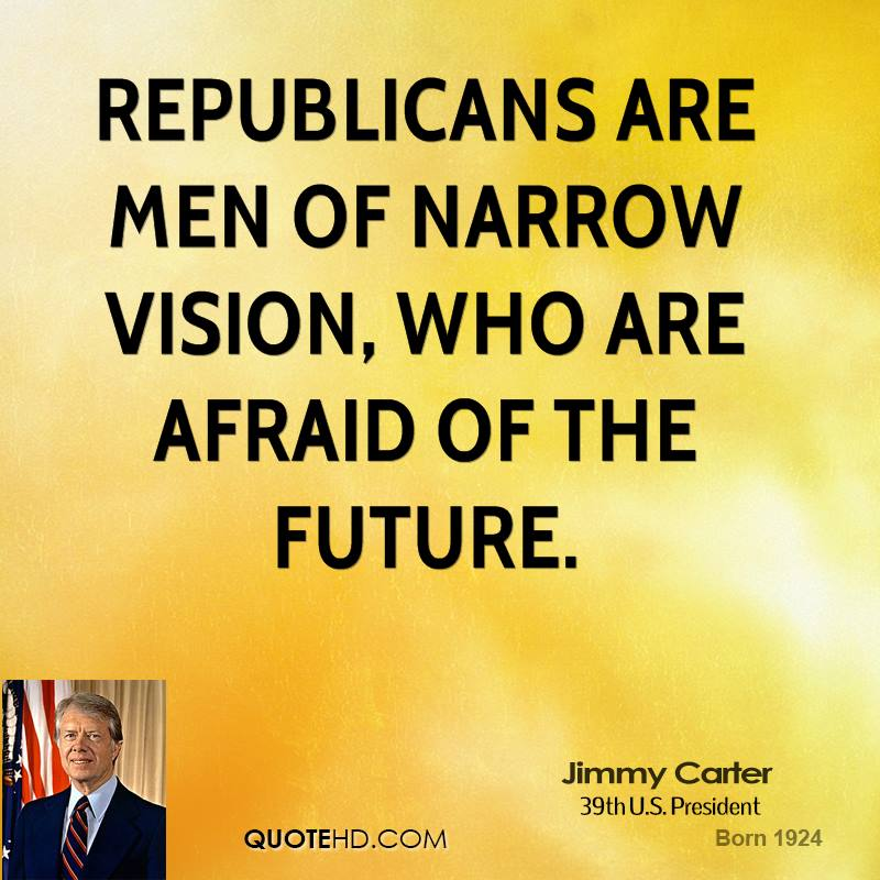 Jimmy Carter Presidential Quotes Quotesgram