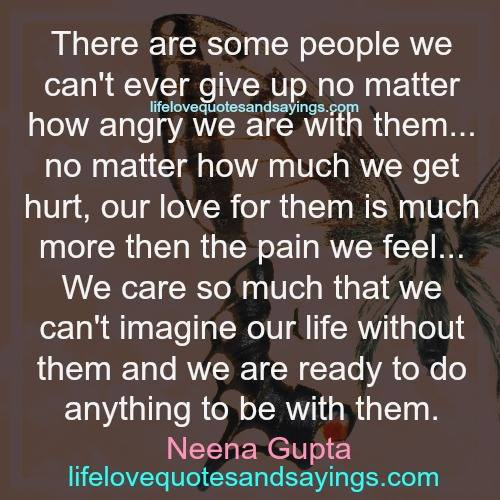 The Ones We Love Quotes: Take Care Quotes For Loved Ones. QuotesGram