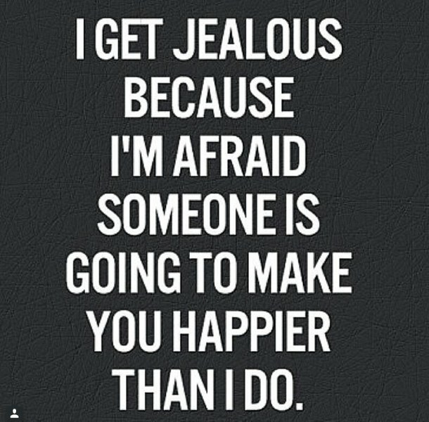 stop jealousy learn how to trust quotes