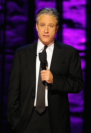 bill maher jon stewart relationship advice