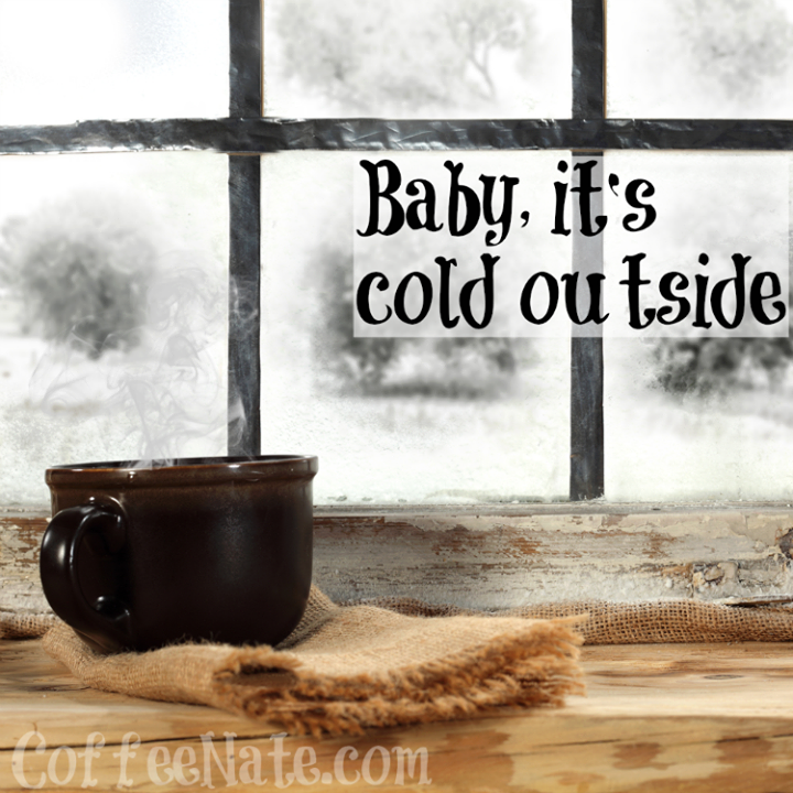 Its Cold Outside Funny Quotes. QuotesGram