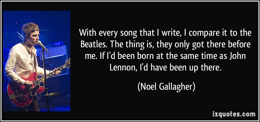 How can I write a song like the Beatles (revolver era)?