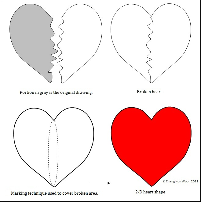 how to draw someone saying letters