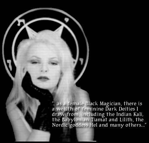 Evil Satan Qoutes: Witch And Satan Quotes. QuotesGram