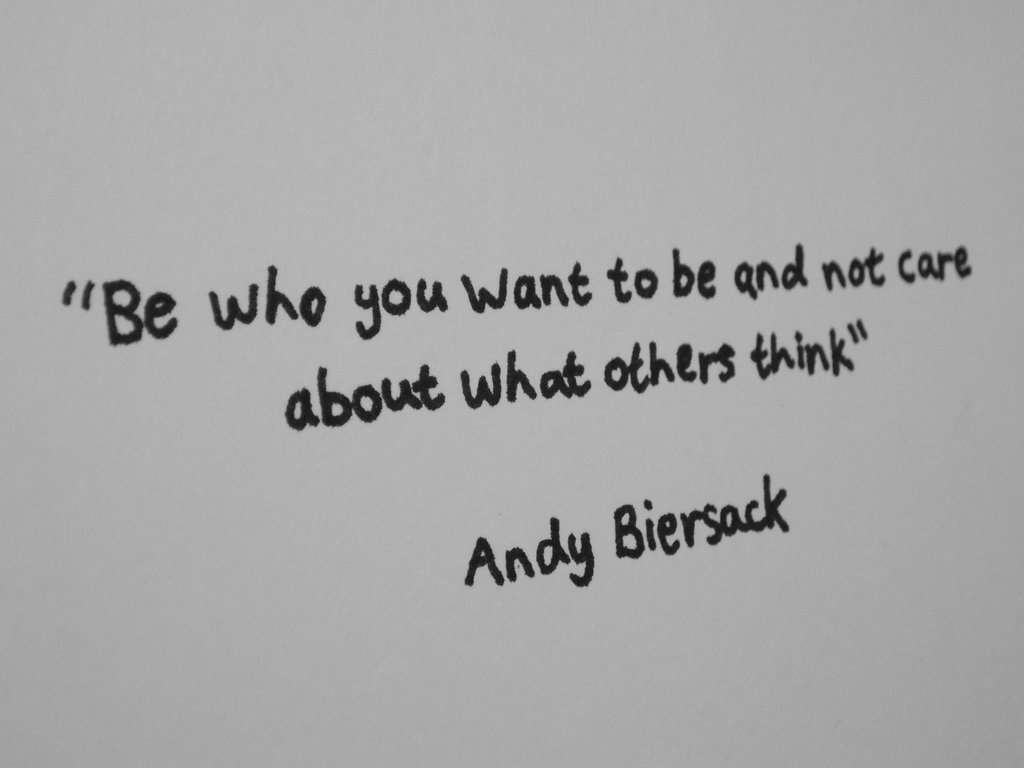 Quotes From Andy Biersack. QuotesGram